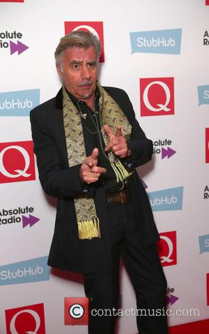 Sex Pistol Glen Matlock Offers Reward For Stolen Guitars