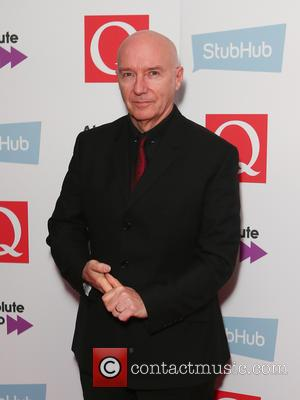 Midge Ure: 'There Won't Be Anymore Band Aid Get Togethers'