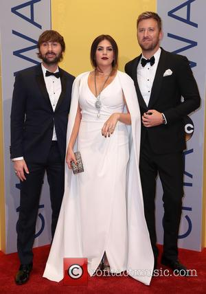 Lady Antebellum Announce World Tour