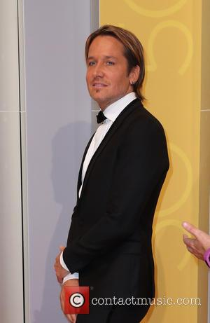 Keith Urban seen arriving at the 50th annual CMA (Country Music Association) Awards held at Music City Center in Nashville,...
