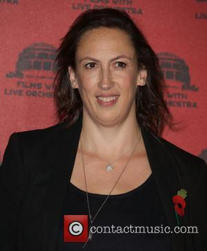 Miranda Hart