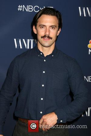 Milo Ventimiglia at an event hosted by NBC And Vanity Fair to toast the 2016-2017 TV Season held at NeueHouse,...