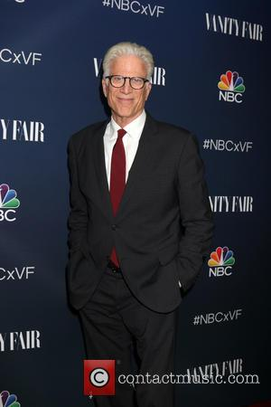Ted Danson at an event hosted by NBC And Vanity Fair to toast the 2016-2017 TV Season held at NeueHouse,...