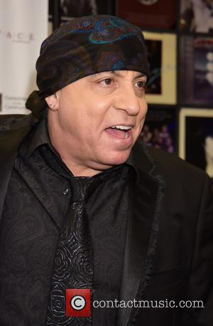 Steven Van Zandt at The Space
