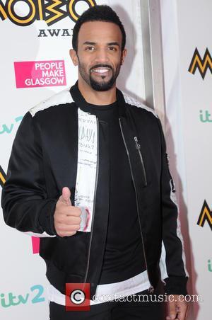 Craig David & Drake Win Big At Mobo Awards