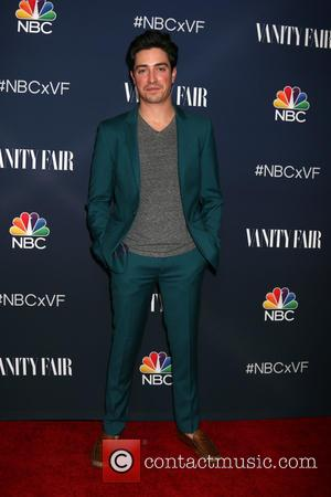 Ben Feldman at an event hosted by NBC And Vanity Fair to toast the 2016-2017 TV Season held at NeueHouse,...