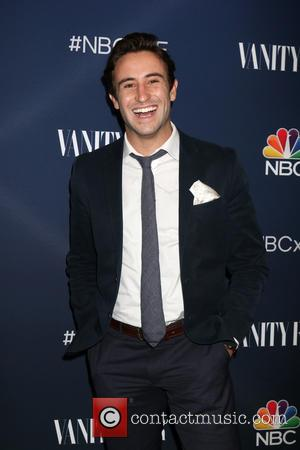 Cameron Jones at an event hosted by NBC And Vanity Fair to toast the 2016-2017 TV Season held at NeueHouse,...
