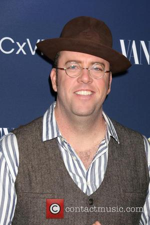 Chris Sullivan and Vanity Fair