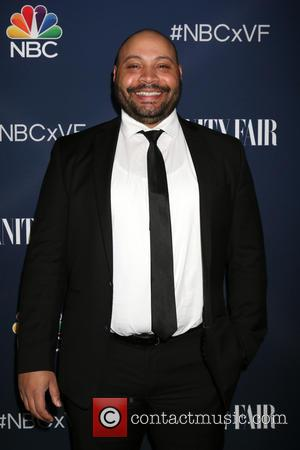 Colton Dunn at an event hosted by NBC And Vanity Fair to toast the 2016-2017 TV Season held at NeueHouse,...