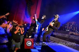 Nameless Ghouls at Fillmore Miami Beach At The Jackie Gleason Theater