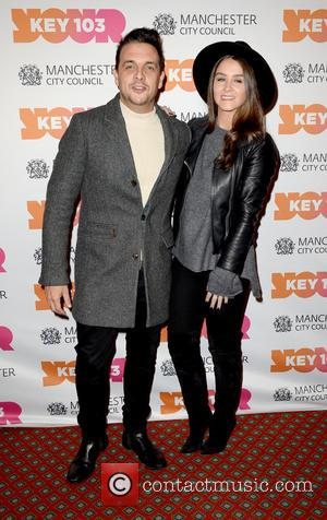 Brooke Vincent at the Manchester Christmas  Lights Switch On held at Manchester Town Hall - Manchester, United Kingdom -...