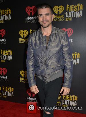 Juanes Added To Nobel Peace Prize Concert Line-up