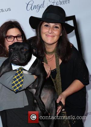 Ricki Lake at the Stand Up For Pits gala held at The Hollywood Improv, Los Angeles, California, United States -...