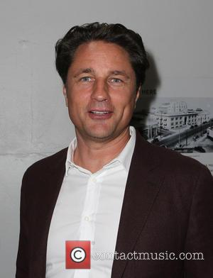 Martin Henderson at the 10th Annual GO Campaign Gala held at Manuela, Los Angeles, California, United States - Saturday 5th...