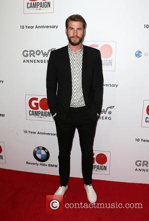 Liam Hemsworth