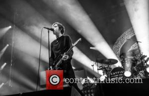 Catfish And The Bottlemen and Van Mccann