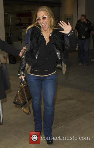 Anastacia: 'I Was Blacklisted From U.s. Radio'