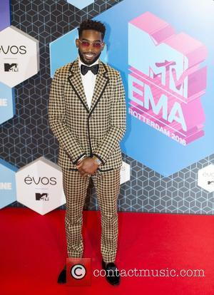 Tinie Tempah Unveils Debut Menswear Collection