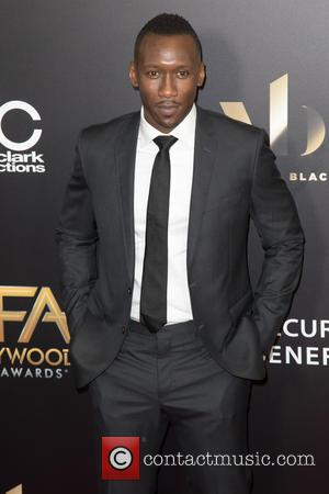 Mahershala Ali To Be A Dad