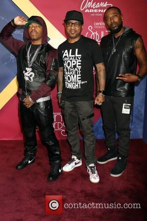 Dru Hill Royalties Lawsuit Dismissed