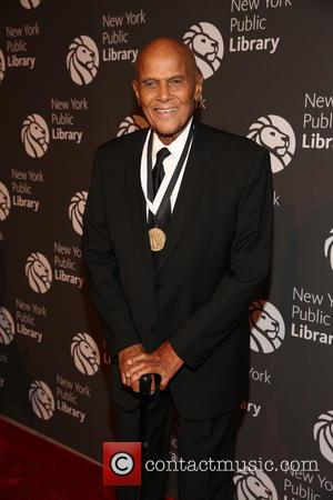 Harry Belafonte Releasing New Album To Mark His 90th Birthday