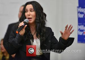 Cher's Water Crisis Movie Inspired By Erin Brockovich
