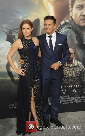 Jeremy Renner Took Arrival Role Because Amy Adams Was The Lead