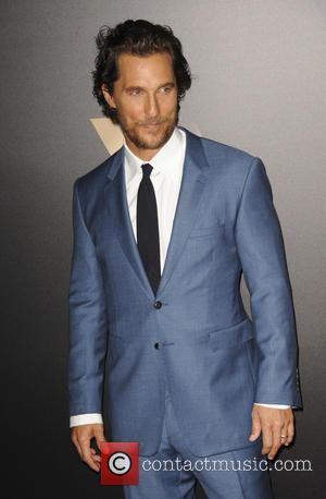 Matthew Mcconaughey's Mum Was Not Happy With Actor's Gold Weight Gain