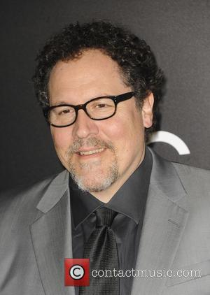 Jon Favreau at the 20th Annual Hollywood Film Awards - Los Angeles, California, United States - Monday 7th November 2016