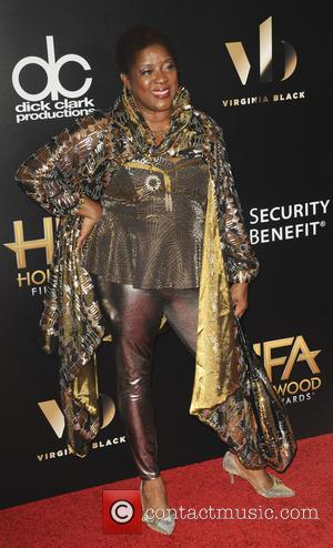Loretta Devine at the 20th Annual Hollywood Film Awards - Los Angeles, California, United States - Monday 7th November 2016