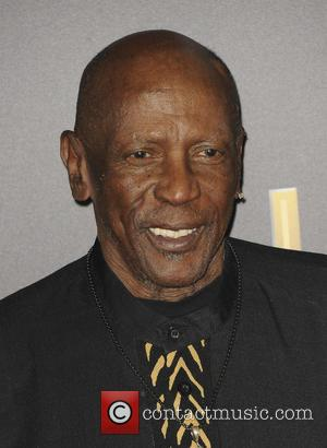 Louis Gossett Jr. at the 20th Annual Hollywood Film Awards - Los Angeles, California, United States - Monday 7th November...