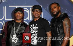 Sisqo, Nokio The N-tity and Antwuan Simpson