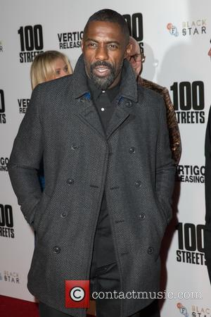 Idris Elba Gets Valentines Dating Advice From Kids