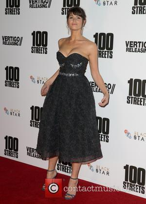 Gemma Arterton
