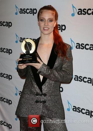Jess Glynne & Amy Wadge Make It Ladies Night With Double Wins At Ascap Awards