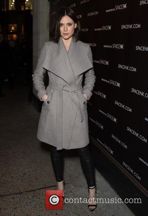 Lilah Parsons - Celebrities attend the launch of the Space NK global flagship and its new concept 'Innovation by Space...