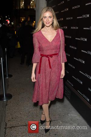 Donna Air - Celebrities attend the launch of the Space NK global flagship and its new concept 'Innovation by Space...