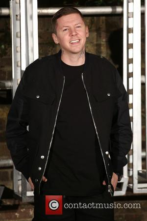 Professor Green Hints At Valentine's Day Engagement