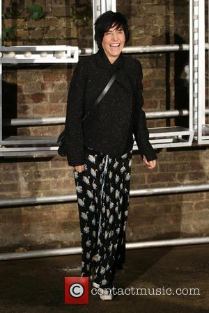Sharleen Spiteri at the showcase for Stella McCartney's 2017 menswear line held at Abbey Road Studios, London, United Kingdom -...