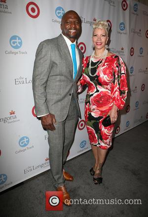 Terry Crews at the 5th Annual Eva Longoria Foundation Dinner held at Four Seasons Hotel Beverly Hills, Los Angeles, California,...