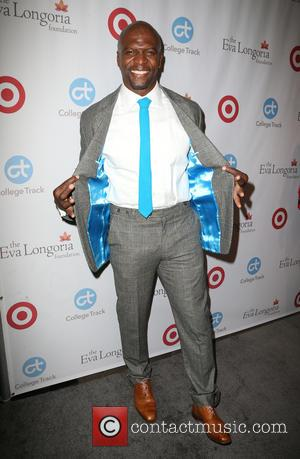 Terry Crews Once Donated Kids' Christmas Gifts To Charity