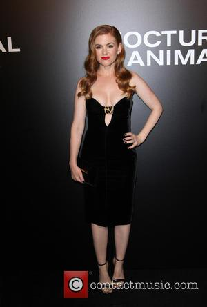Isla Fisher Couldn't Wait To Leave 'Harrowing'  Nocturnal Animals Shoot