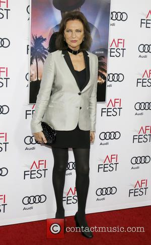 Jacqueline Bisset at the AFI Festival opening night premiere of Warren Beatty's new movie Rules Don't Apply - Los Angeles,...