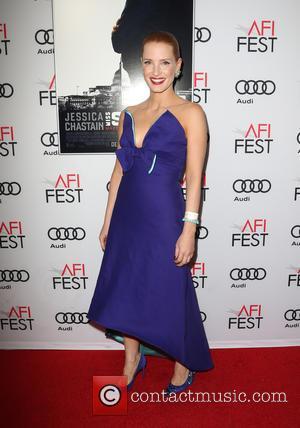 Jessica Chastain And Danai Gurira Developing Elephant Poaching Movie