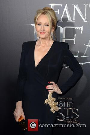 J.k. Rowling: 'I Wish We Could Have Kept Johnny Depp Casting Secret Longer'