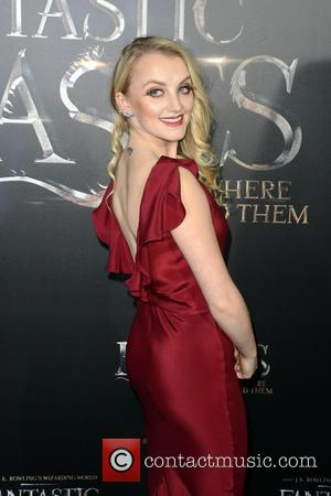 Harry Potter Star Evanna Lynch Splits From Actor Boyfriend