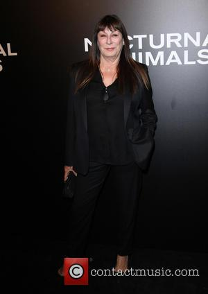 Anjelica Huston at a screening of Nocturnal Animals held at the Hammer Museum, Los Angeles, California, United States - Friday...