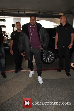 Kanye West Shares Happy Holidays Snap With Kim Kardashian Amid Break-Up Rumours