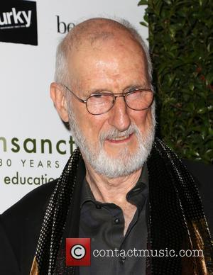 James Cromwell at Farm Sanctuary's 30th Anniversary Gala held at the Beverly Wilshire Four Seasons Hotel, Beverly Hills, California, United...
