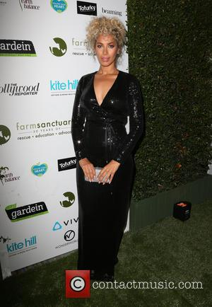 Leona Lewis at Farm Sanctuary's 30th Anniversary Gala held at the Beverly Wilshire Four Seasons Hotel, Beverly Hills, California, United...